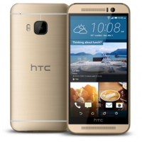 HTC One M9 - Mobile Phones