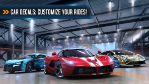 Asphalt 8 Airborne Free Android Games