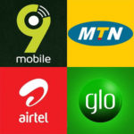 MTN AIRTEL and GLO 10GB data plans