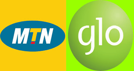 Image result for Glo And MTN