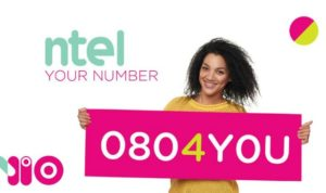 ntel 4G LTE next biggest rival to MTN