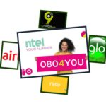 major internet service providers in Nigeria