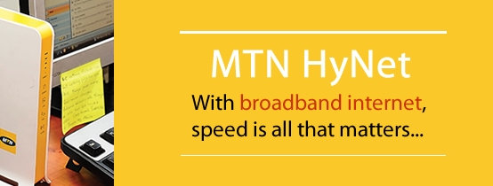 Unlimited data plans in Nigeria from MTN, Airtel, ntel and Spectranet