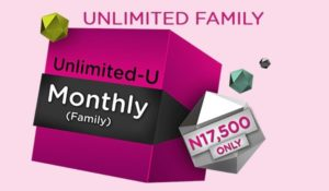 ntel unlimited u-family