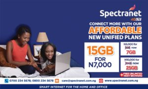 Spectranet Unified Value