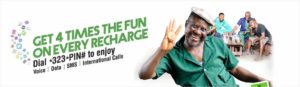 Glo 4x call tariff plan