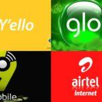 Win Back Offers of Major Nigerian Telecom