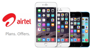 Airtel device financing
