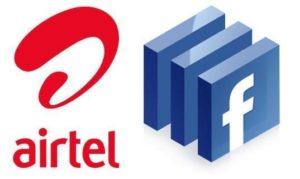 airtel facebook flex