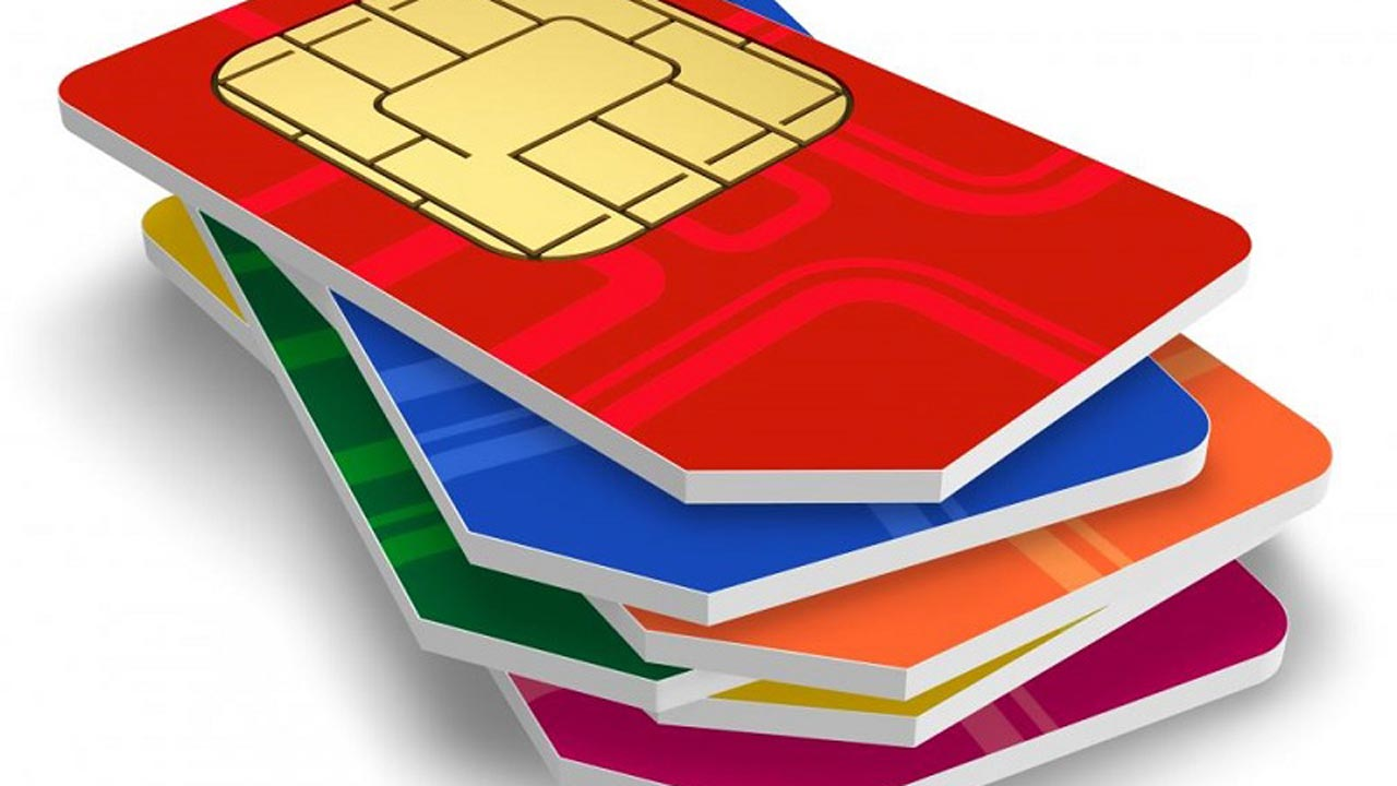 Where can I get SIM cards for free