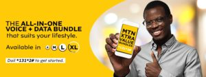 mtn xtra services xtravalue