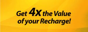 4x value MTN AWUFU