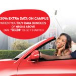 airtel campus bonus