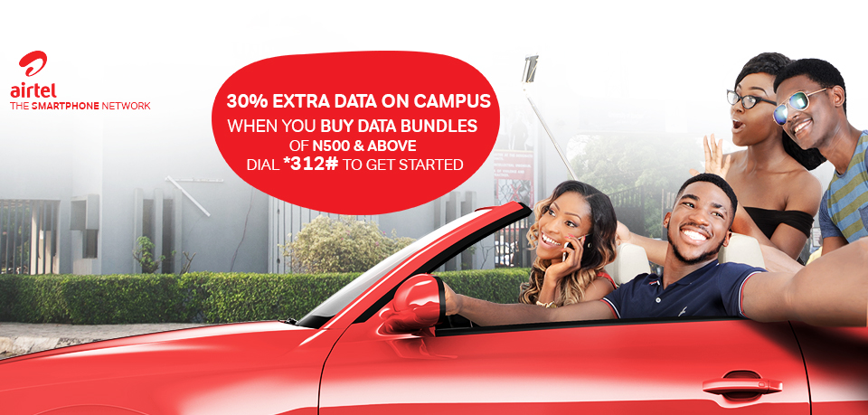 Surf Freely with Airtel Campus Bonus – Tips and Guide - telcoinsider
