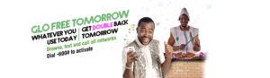 Glo Free Tomorrow Plan