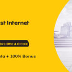 Work Smarter with High-Speed Internet on MTN HynetFlex