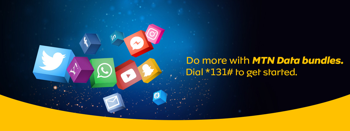 Awesome Data Bonuses Available on MTN Data Plan