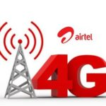 Enjoy Super-fast Internet with Airtel 4G