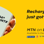 Buy Airtime and Data with Ease with MTN on Demand