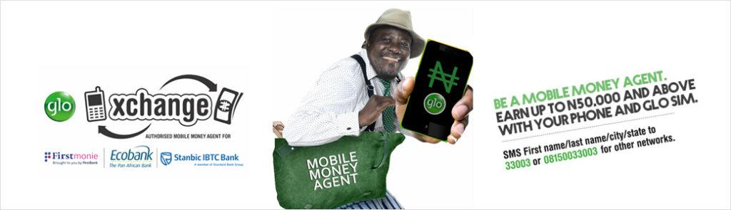 Glo mobile money