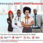 SWIFT SMARTBusiness featured image