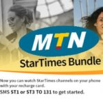 Enjoy Favorite Series, Sports and More on MTN StarTimes