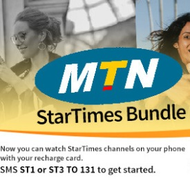 MTN StarTimes featured image