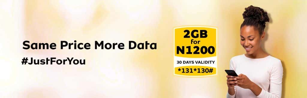 Update on MTN data plans