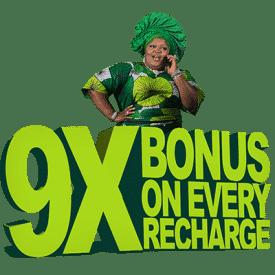 9x bonus