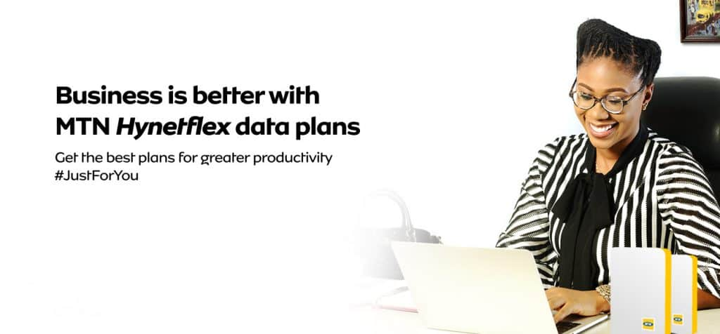 MTN business plan Hynetflex