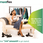 Flex More with Great Benefits on 9mobile MoreFlex