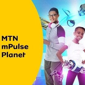 mtn mpulse planet