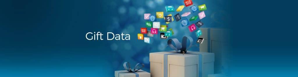 gift data