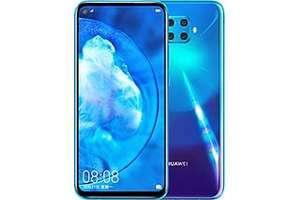 Huawei Nova 5z specs