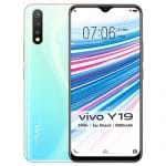 Vivo Y19 with 5000mAh battery - the review, specs