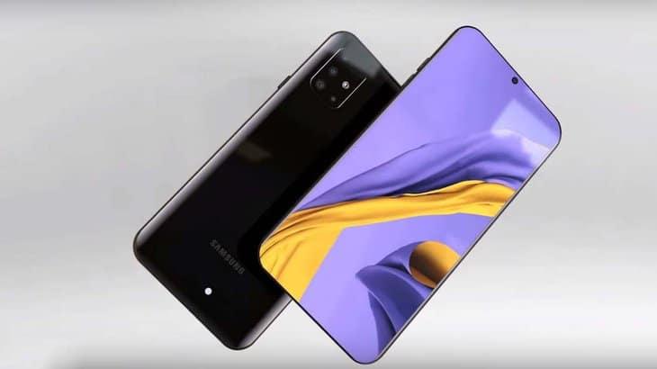 Samsung galaxy A51 specs