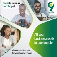 9mobile morebusiness combopak