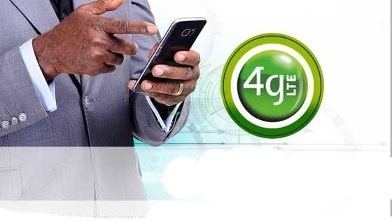 Glo 4G