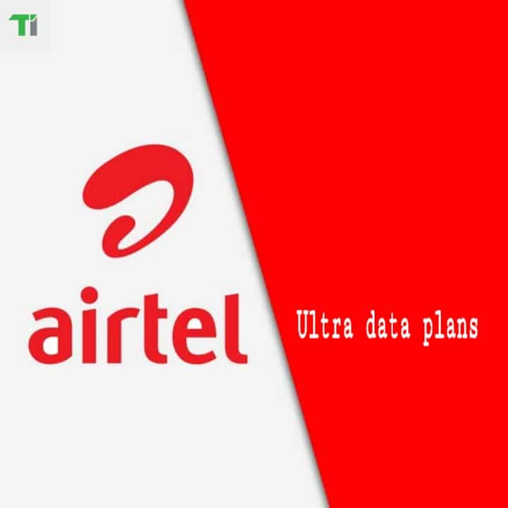 Airtel ultra plans