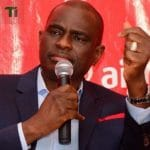 Segun Ogunsanya - The witted CEO of Airtel Nigeria