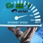 Fastest Telecom Operator In Nigeria - Reliability test