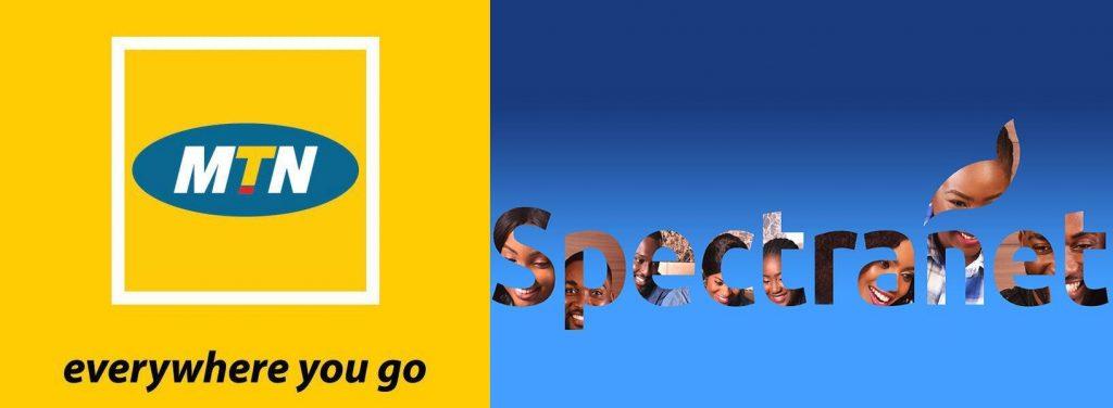 mtn vs. spectranet