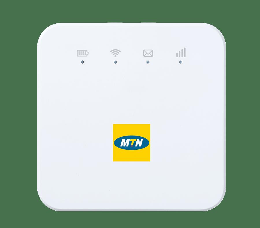 MTN 4G MIFI