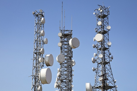Fastest Telecom Operator In Nigeria - telecom masts