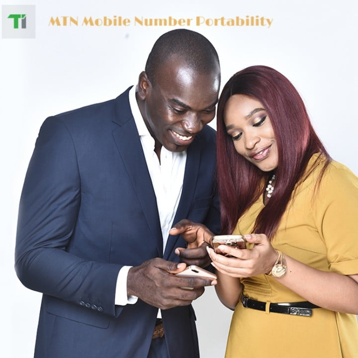 MTN Mobile Number Portability