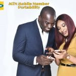 MTN Mobile Number Portability - Porting from other networks (9mobile, Glo, Airtel) to MTN