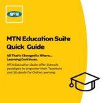mtn education suite