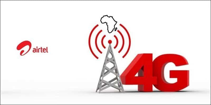 4G service