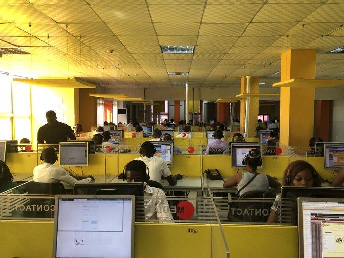 Best telecom network operator in Nigeria — customer care
