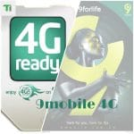 9mobile 4G — bundles, benefits, frequency band and settings